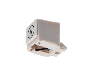 Patefono galvutė Audio Technica ATN3600L Replacement Stylus Conical