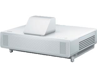 Projektorius Epson 3LCD projector EB-800F Full HD (1920x1080), 5000 ANSI lumens, White
