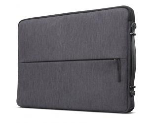 """Dėklas Lenovo Business Casual Sleeve Case 4X40Z50944 Fits up to size 14.5 x 9.8 x 1.1 """", Charcoal Grey, 14 """""""