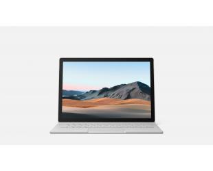 """Nešiojamas kompiuteris Microsoft Surface Book 3 Platinum 13.5"""" TOUCH i5-1035G7 8GB 256GB SSD Intel Iris Plus Windows 10 Home"""