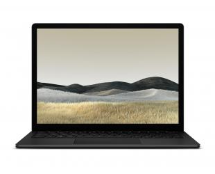 """Nešiojamas kompiuteris Microsoft Surface Laptop 3 Matte Black 13.5"""" TOUCH i5-1035G7 8GB 256GB SSD Intel Iris Plus Windows 10 Home"""