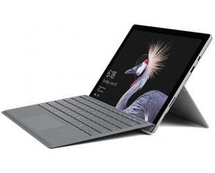 """Nešiojamas kompiuteris Microsoft Surface Pro 7 Platinum 12.3"""" TOUCH i5-1035G4 8GB 128GB SSD Intel Iris Plus Windows 10 Home"""