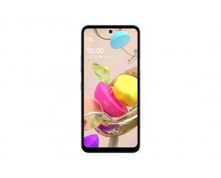 """Mobilus telefonas LG K42 Grey 6.6"""" 64GB Dual SIM 4G"""
