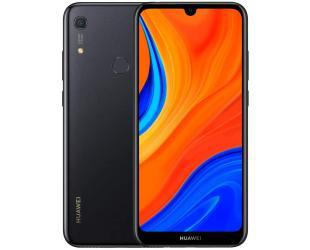 """Mobilus telefonas Huawei Y6s Starry Black 6.09"""" 32GB Dual SIM 4G"""
