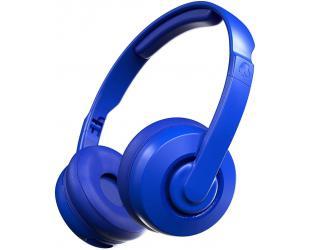 Ausinės Skullcandy Cassette Wireless Over-Ear Headphone, Blue