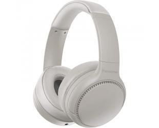 Ausinės Panasonic Deep Bass Wireless Headphones RB-M300BE-C Over-ear, Microphone, Cream