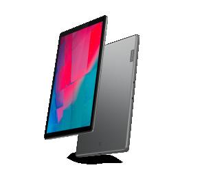 "Planšetinis kompiuteris Lenovo IdeaTab M10 HD (2nd Gen) X306X 10.1"", Iron Grey, HD, 1280 x 800 pixels, MediaTek Helio P22T, 4 GB, 64 GB, 3G, Wi-Fi, 4G, Front camera, 5 MP, Rear camera, 8 MP, Bluetooth, 5.0, Android, 10, Warranty 24 month(s), IMG Po"