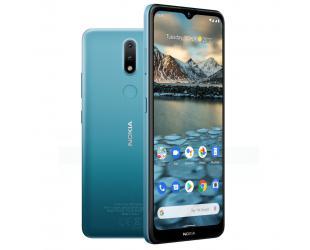 """Mobilus telefonas Nokia TA-1270 2.4 Fjord Blue 6.5"""" 32GB Dual SIM 4G"""