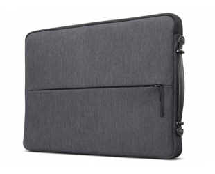 """Dėklas Lenovo Business Casual Sleeve Case 4X40Z50943 Fits up to size 13.3 x 9.1 x 1.1 """", Charcoal Grey, 13 """""""