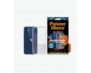 Ekrano apsauga PanzerGlass Clear Case, Apple, For iPhone 12 mini, TPU, Transparent