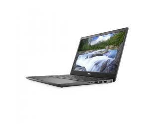 "Nešiojamas kompiuteris Dell Latitude 3410 Dark Gray, 14 "", IPS, Touchscreen, Full HD, 1920 x 1080, Matt, Intel Core i5, i5-10210U, 8 GB, DDR4, SSD 256 GB, Intel UHD 620, No Optical drive, Windows 10 Pro, 802.11ac, Bluetooth version 5.0, Keyboard language"