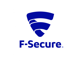 Antivirusinė programa F-Secure RDR Company Managed RDR Computer License, trukmė 1 metai, licencija 1-24 vartotojams
