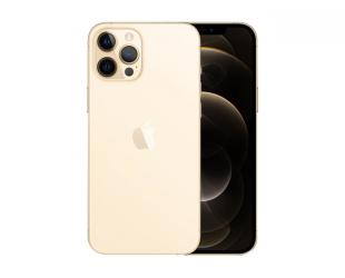"Mobilusis telefonas Apple iPhone 12 Pro Max Gold 6.7"" 256GB 5G"