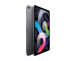 "Planšetinis kompiuteris Apple 4th Gen (2020) iPad Air 10.9"", Space Grey, Retina touch screen with IPS, Apple A14 Bionic, 4 GB, 256 GB, Wi-Fi, Front camera, 7 MP, Rear camera, 12 MP, Bluetooth, 5.0, iPadOS, 14, 2360 x 1640 pixels"
