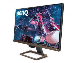 "Monitorius Benq Entertainment with HDRi Technology EW2780U 27"""