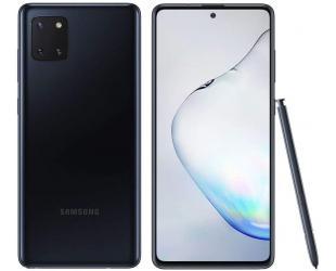 """Mobilus telefonas Samsung Galaxy Note 10 Lite N770F (Black) 6.7"""" 128GB Dual SIM 4G"""