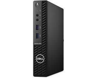 Kompiuteris Dell OptiPlex 3080 Desktop, Micro, Intel Core i5, i5-10500T, Internal memory 16 GB, DDR4, SSD 512 GB, Intel HD, Keyboard language No keyboard, Windows 10 Pro, Warranty Basic NBD Onsite 36 month(s)