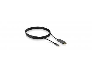 Kabelis Raidsonic Icy box IB-CB020-C USB-C to HDMI, 1.8 m