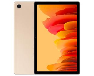 "Planšetinis kompiuteris Samsung Galaxy Tab A7 T500 10.4"", Grey, IPS LCD, 1200 x 2000, Qualcomm SM6115 Snapdragon 662, 3 GB, 32 GB, Wi-Fi, Front camera, 5 MP, Rear camera, 8 MP, Bluetooth, 5.0, Android, 10.0"