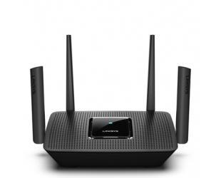 Maršrutizatorius Linksys Tri-Band Wi-Fi Mesh MR9000 802.11ac trijų dažnių