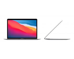 """Nešiojamas kompiuteris MacBook Air 13"""" Apple M1 8C CPU, 7C GPU/8GB/256GB SSD/Space Grey/SWE"""