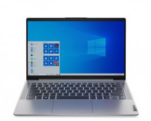"""Nešiojamas kompiuteris Lenovo IdeaPad 5 14ARE05 Grey 14"""" Ryzen 3 4300U 8GB 256GB SSD AMD Radeon DOS"""