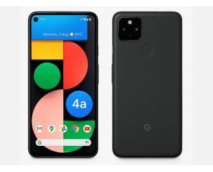 "Mobilus telefonas google Pixel 4a 5G Just Black 6.2"" 128GB Single SIM 5G"