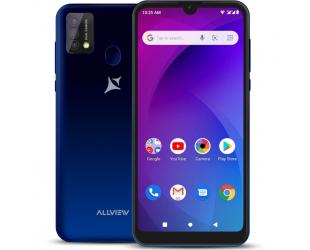 """Mobilusis telefonas Allview A20 Max Blue 6.25"""" 16GB"""