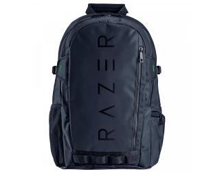 """Nešiojamas kompiuteris Razer Rogue V3 15"""" Backpack Black, Waterproof"""