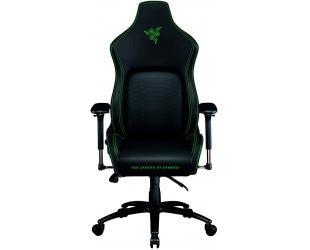 Žaidimų kėdė Razer Gaming Chair with Lumbar Support Iskur Black/Green
