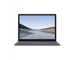 "Nešiojamas kompiuteris Microsoft Surface Laptop 3 Platinum 13.5"" TOUCH i5-1035G7 8GB 128GB SSD Intel Iris Plus Windows 10 Home"