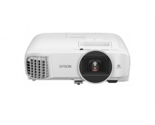 Projektorius Epson 3LCD projector EH-TW5700 Full HD (1920x1080), 2700 ANSI lumens, White