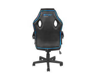 Žaidimų kėdė Genesis Gaming Chair Fury Avenger S Blue/Black/Grey