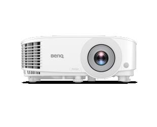 Projektorius Benq Business Projector MW560 WXGA (1280x800), 4000 ANSI lumens, White