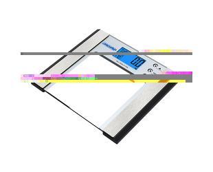 Svarstyklės Mesko MS 8146, iki 180 kg, tikslumas 100 g, KMI matavimas
