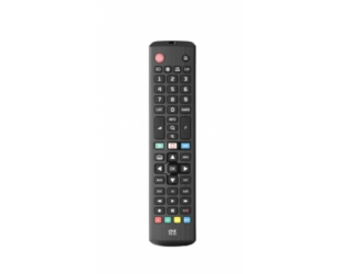 TV pultas ONE For ALL URC4911 LG Replacement Remote