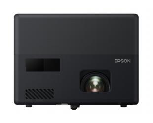 Projektorius Epson Mini EF-12 lazerinis