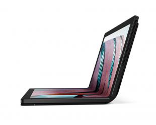 """Nešiojamas kompiuteris Lenovo ThinkPad X1 Fold (Gen 1) 5G, Black, 13.3 """", OLED, Touchscreen, QXGA, 2048 x 1536, Intel Core i5, i5-L16G7, 8 GB, SSD 512 GB, Intel UHD, No Optical drive, Windows 10 Pro, 802.11ax, Bluetooth version 5.1, LTE, Keyboard la"""