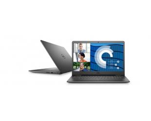 """Nešiojamas kompiuteris Dell Vostro 15 3500 Black, 15.6"""", WVA, Full HD, 1920 x 1080, Matt, Intel Core i5, i5-1135G7, 8 GB, DDR4, SSD 256 GB, Intel Iris Xe, No Optical drive, Linux, 802.11ac, Keyboard language English, Keyboard backlit, Warranty Basi"""