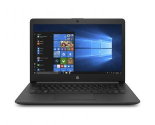 """Nešiojamas kompiuteris HP 245 G7 Black 14"""" Ryzen 3 3300U 4GB 256GB SSD AMD Radeon Vega 8 DOS"""