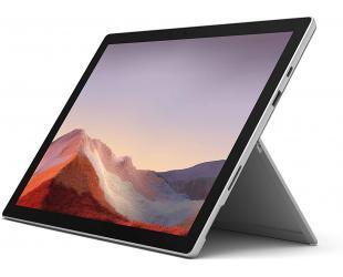 """Nešiojamas kompiuteris Microsoft Surface Pro 7 Platinum 12.3"""" TOUCH i5-1035G4 8GB 256GB SSD Intel Iris Plus Windows 10 Home"""