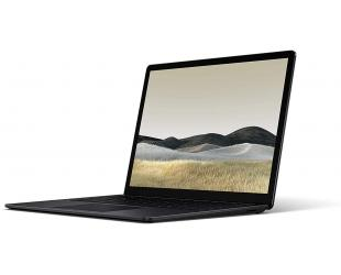 "Nešiojamas kompiuteris Microsoft Surface Laptop 3 Black 13.5"" TOUCH i5-1035G7 8GB 256GB SSD Intel Iris Plus Windows 10 Home"