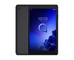 "Planšetinis kompiuteris Alcatel 3T 10 8088X (Prime Black) 10.0"" IPS LCD 800x1280/16GB/2GB RAM/Android 8.1/microSDXC/WiFi,BT,4G"