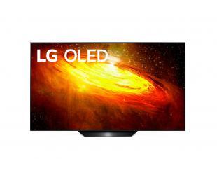 """Televizorius LG OLED65BX3LB 65"""" (164 cm), Smart TV, WebOS, 4K UHD, 3840 x 2160, DVB-T2/C/S2, Black"""