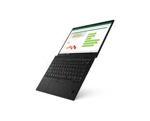 "Nešiojamas kompiuteris Lenovo ThinkPad X1 Nano (Gen 1) Black LTE 13"" IPS Matt i5-1130G7 16GB 256GB SSD Intel Iris Xe Windows 10 Pro"