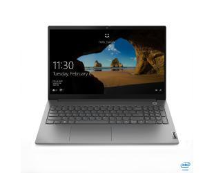 Nešiojamas kompiuteris Lenovo ThinkPad E14 Gen 2 14 FHD i5-1135G7/8GB/256GB/Intel Iris Xe/DOS/Nordic kbd/1Y Warranty