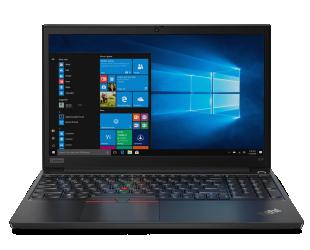 Nešiojamas kompiuteris Lenovo ThinkPad E15 G2 15.6 FHD i5-1135G7/8GB/256GB/Intel Iris Xe/DOS/Nordic kbd/1Y Warranty