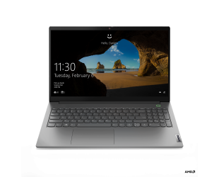 Nešiojamas kompiuteris Lenovo ThinkBook 15 G2 ARE 15.6 FHD AMD Ryzen 5 4500U/8GB/256GB/AMD Radeon/Nordic kbd/1Y Warranty