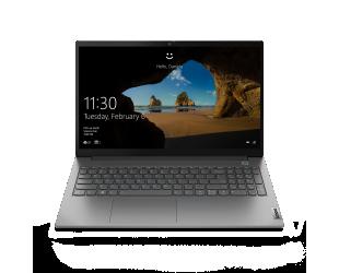 Nešiojamas kompiuteris Lenovo ThinkBook 15 G2 ARE 15.6 FHD AMD Ryzen 3 4300U/4GB/128GB/AMD Radeon/ENG kbd/1Y Warranty