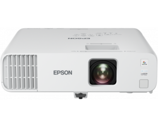 Projektorius Epson 3LCD Wireless Laser Projector EB-L200F Full HD (1920x1080), 4500 ANSI lumens, White, Wi-Fi